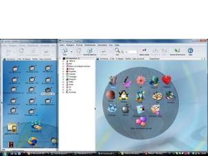Skärmdump av en hemsida.