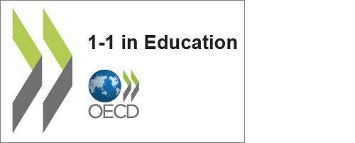 1-1 in Education står över OECD.