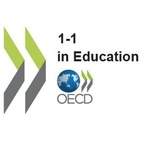 1-1 in Education står över OECD