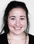 Sara Arildsson, huvudredaktör