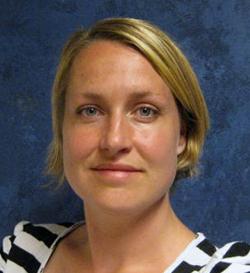 Annelie Nilsson.