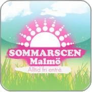 Appen sommarscen Malmö.