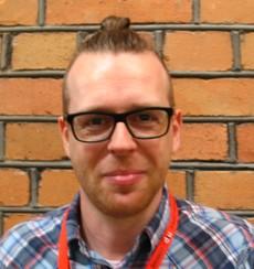 Nils Nilsson.