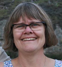 Ingrid Nilsson.