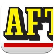 Ikonen för appen Aftonbladet.