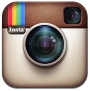 Ikonapp för instagram.
