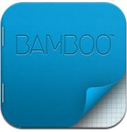 Ikonen för appen Bamboo.
