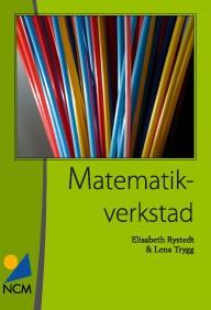 Bokomslag till Matematikverkstad.