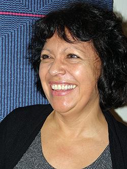 Elizabeth Florez.