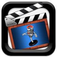Ikonen för appen Animationstudio.