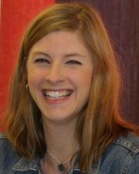 Hanna Stehagen.