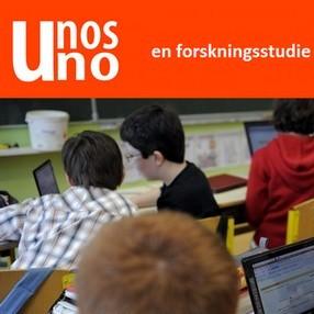 Omslag till Unosunos forskningsstudie.