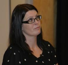 Erika Lövgren