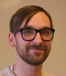 Daniel Petersson