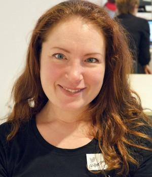 Camilla Lindskoug.