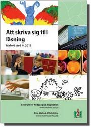 Omslag till ASL-program.