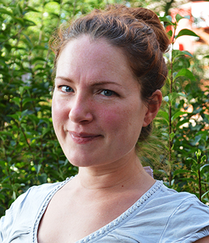 Camilla Lindskoug