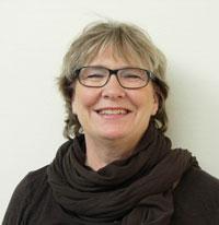 Christina Wedenmark.
