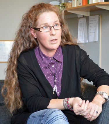 Katarina Fornell