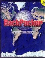 Logotyp för backpacker.
