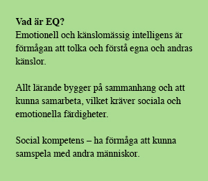 Fakta om EQ.
