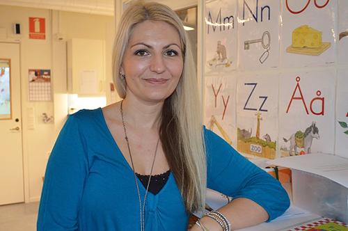 Livija Grebovic