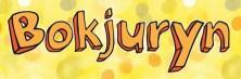 Logotyp för bokjuryn.
