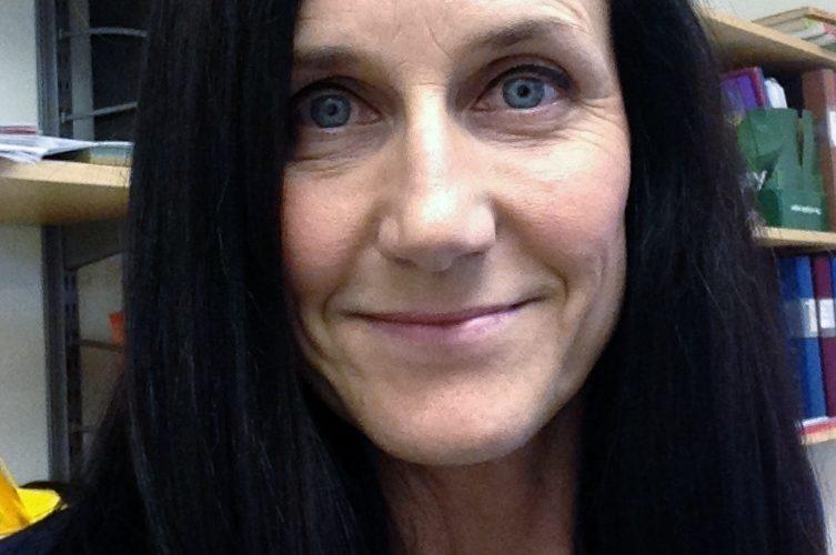 Anna Roslund