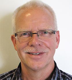 Bo Lindvall.