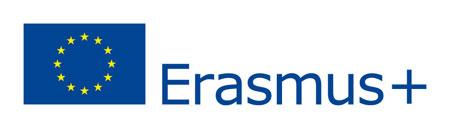 Erasmus logotyp.