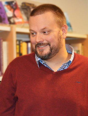 Johan Ahx.