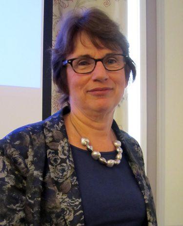Helen Timperley.