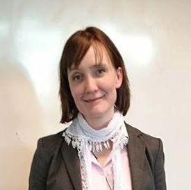Marie Sjöblom.