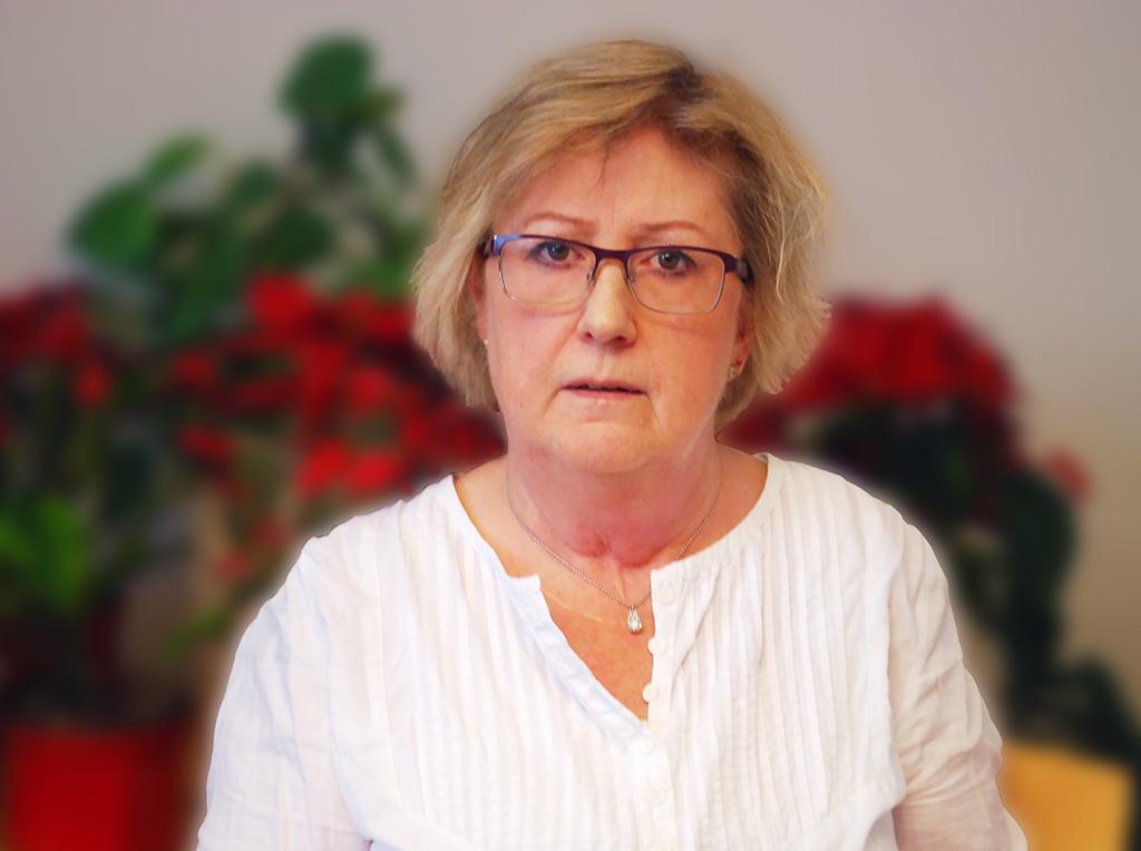 Eva Henriksson Garatea