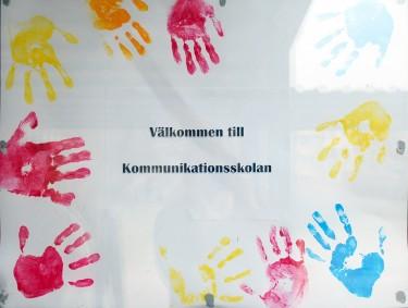 kommunikationsskolan