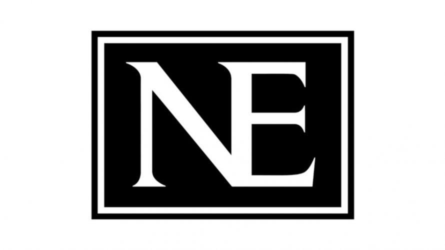 Logotypen för Nationalencyklopedin.