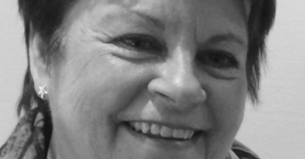 Elisabeth Pettersson.
