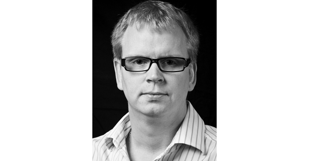 Johan Magnusson.