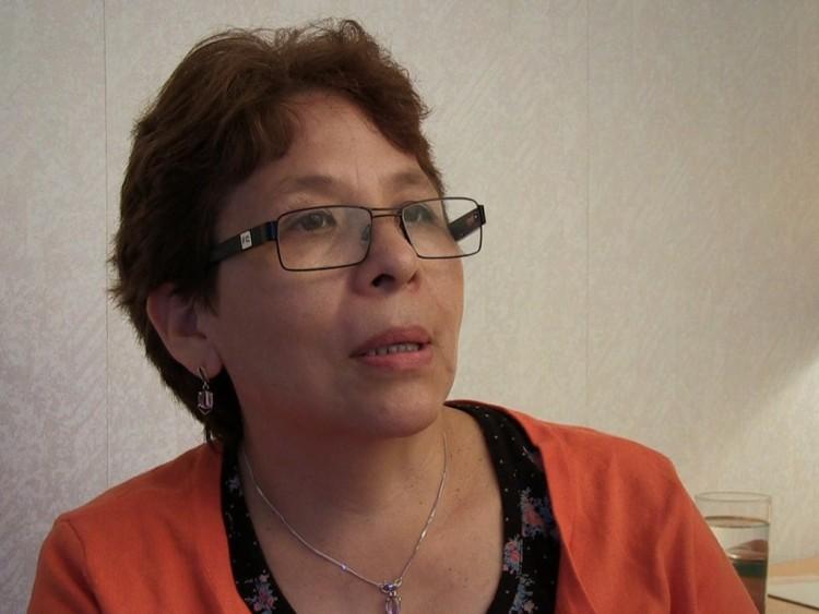 Rosa Bezrukov.