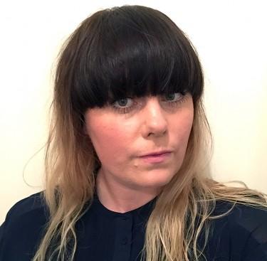 Sofia Lönnquist.
