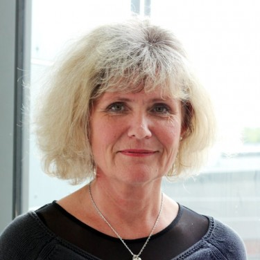 Christina Svensson.
