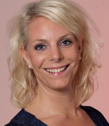 Petra S Källberg.