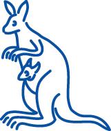 kängurun