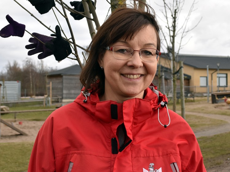 Katarzyna Komorniczak