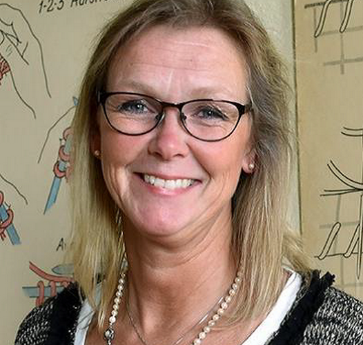 Annika Österlindh.