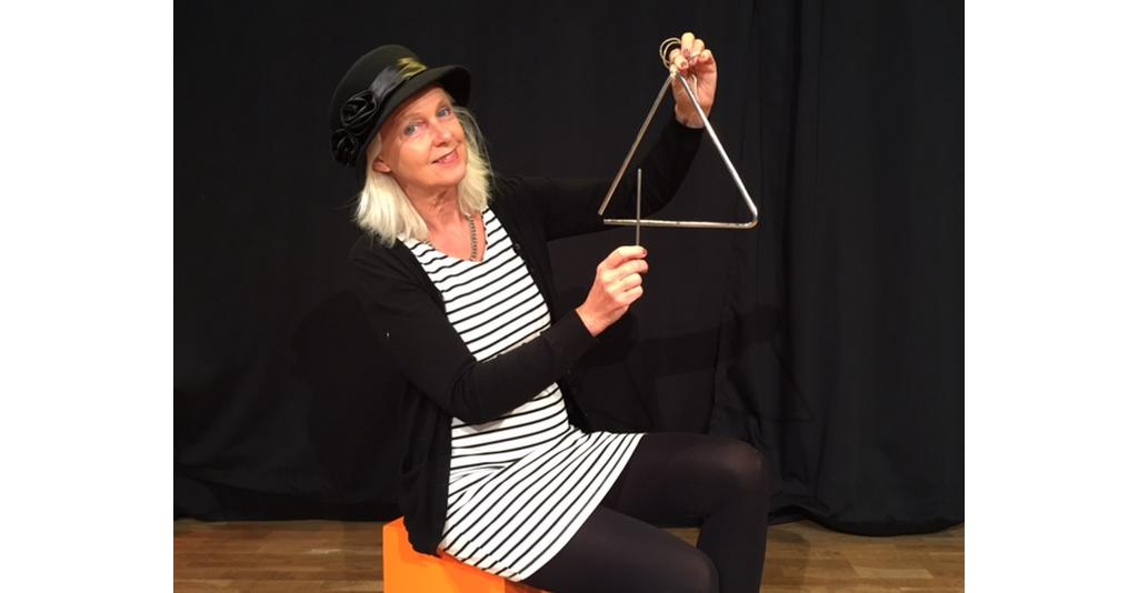 Annika Josefsson.