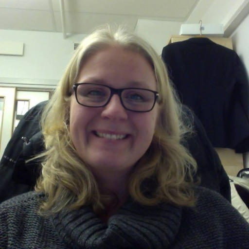 Maria Brorsson