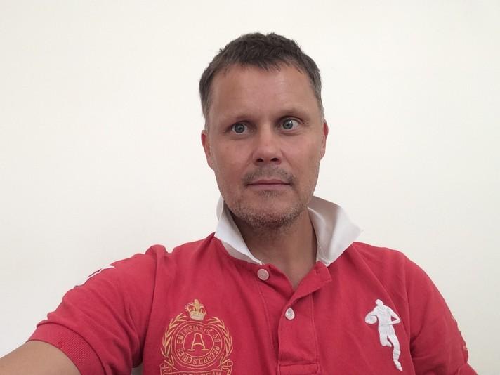 Stefan Nilsson.