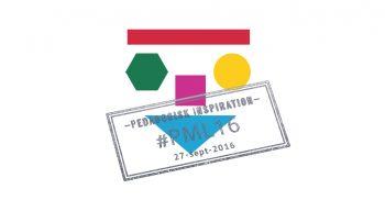Logotyp för PML16.
