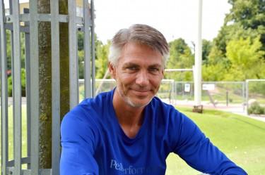 Peter Abrahamsson.